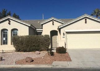 Foreclosed Home en DUPAGE AVE, Las Vegas, NV - 89135