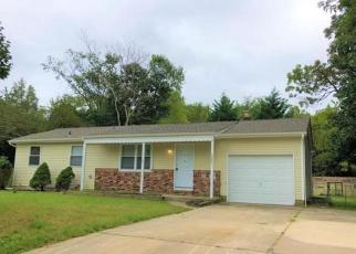 Foreclosed Home in ROGERS AVE, Vineland, NJ - 08361