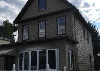 Foreclosed Home in WESSINGTON AVE, Garfield, NJ - 07026