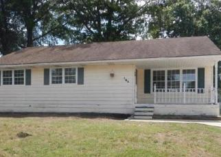 Foreclosed Home in LINCOLN DR, Pennsville, NJ - 08070