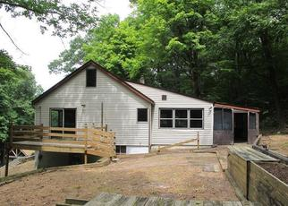 Foreclosed Home in SQUIRREL RD, Newton, NJ - 07860