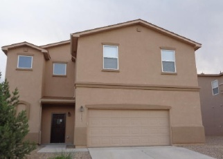 Foreclosed Home en LONE TREE ST SW, Los Lunas, NM - 87031