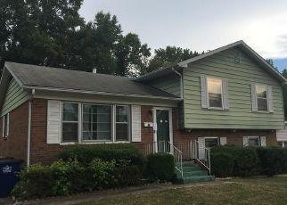 Casa en ejecución hipotecaria in Winston Salem, NC, 27105,  BAINBRIDGE DR ID: F4287335