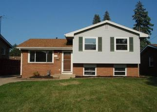 Foreclosed Home in WINONA DR, Toledo, OH - 43613