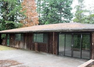 Foreclosed Home in HILL GRADE DR, Coos Bay, OR - 97420