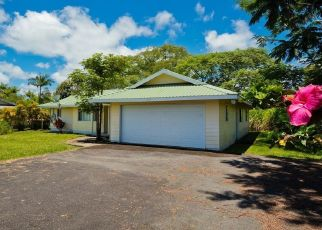 Foreclosed Home en CHONG ST, Hilo, HI - 96720