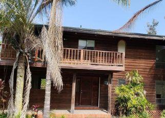 Foreclosed Home en ULUA DR, Captain Cook, HI - 96704