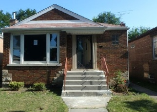 Foreclosure Home in Chicago, IL, 60652,  W 83RD ST ID: F4287587