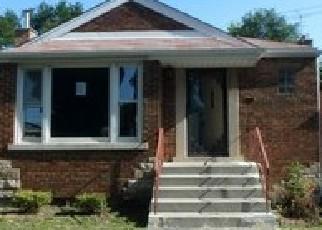 Casa en ejecución hipotecaria in Chicago, IL, 60652,  W 83RD ST ID: F4287587