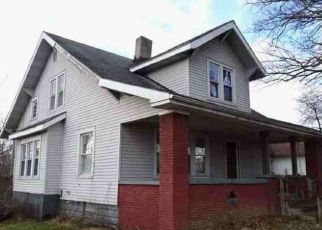Foreclosure Home in Clinton county, IN ID: F4287596