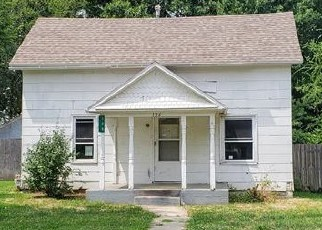 Foreclosure Home in Franklin county, KS ID: F4287606