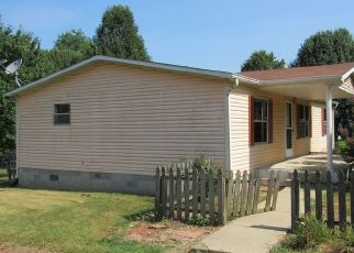 Foreclosure Home in Elizabethtown, KY, 42701,  CORVIN LN ID: F4287613