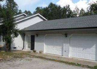 Foreclosed Home en DANIELTOWN RD, Goochland, VA - 23063