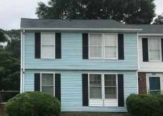 Casa en ejecución hipotecaria in Northumberland Condado, VA ID: F4287705