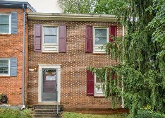 Casa en ejecución hipotecaria in Fairfax Condado, VA ID: F4287714