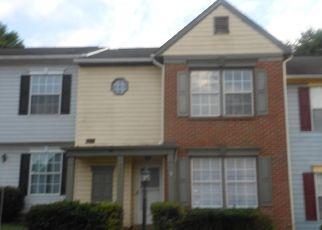 Casa en ejecución hipotecaria in Culpeper Condado, VA ID: F4287717