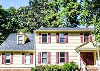 Foreclosed Home en AAROE DR, Mechanicsville, VA - 23116