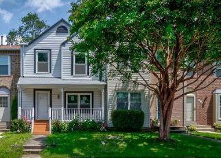 Casa en ejecución hipotecaria in Woodbridge, VA, 22193,  TRIDENT LN ID: F4287742