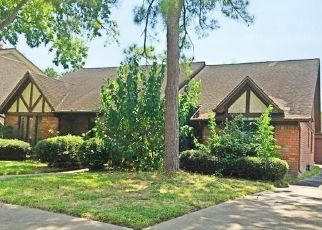 Foreclosure Home in Houston, TX, 77083,  CHESNEY DOWNS DR ID: F4287844