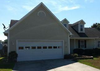Casa en ejecución hipotecaria in Richlands, NC, 28574,  CANDLER CT ID: F4287923