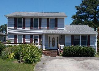 Casa en ejecución hipotecaria in Worcester Condado, MD ID: F4288061