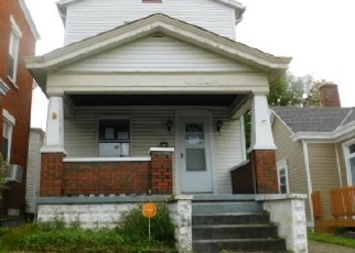Foreclosed Home in OAK ST, Covington, KY - 41016