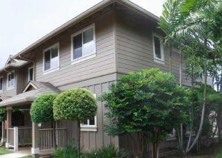 Foreclosed Homes in Wailuku, HI, 96793, ID: F4288126