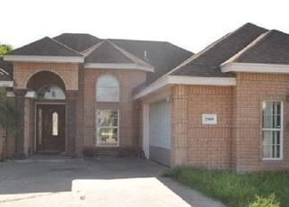 Foreclosure Home in Hidalgo county, TX ID: F4288143