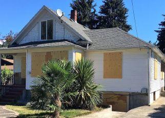 Casa en ejecución hipotecaria in Portland, OR, 97203,  N SENECA ST ID: F4288192