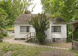 Casa en ejecución hipotecaria in Portland, OR, 97266,  SE 103RD AVE ID: F4288234
