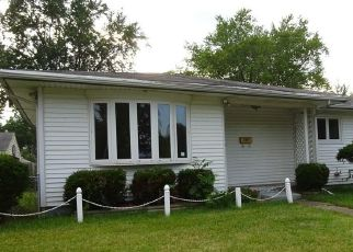 Foreclosed Home en SLATER ST, Toledo, OH - 43612