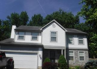 Foreclosed Home in WINERY WAY, Columbus, OH - 43230