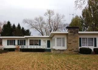 Foreclosed Home in FOREST DR, Springfield, OH - 45505