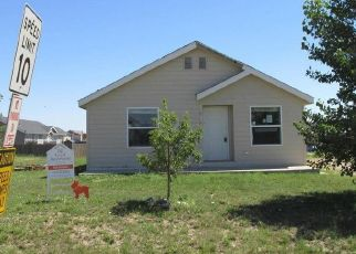 Foreclosure Home in Williston, ND, 58801,  BORDER AVE ID: F4288341
