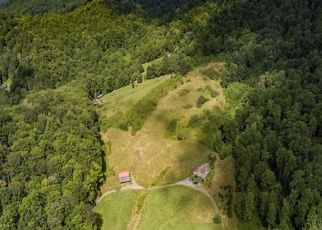 Foreclosed Home in NORTHERN ORCHARD DR, Mars Hill, NC - 28754