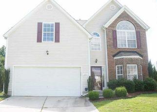 Casa en ejecución hipotecaria in Raleigh, NC, 27610,  VALLEJO TRL ID: F4288383