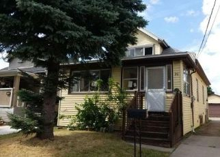 Foreclosed Home en AMBER ST, Buffalo, NY - 14220