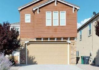 Foreclosed Home en CLEAR CREEK RD NE, Rio Rancho, NM - 87144