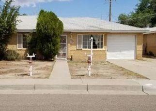 Foreclosed Home en ASPEN AVE NE, Albuquerque, NM - 87110