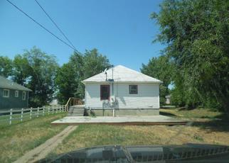 Foreclosed Home in INDIANA ST, Chinook, MT - 59523