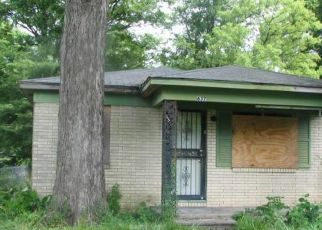 Foreclosed Home in N THEOBALD ST, Greenville, MS - 38701