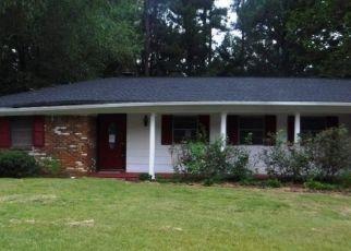 Casa en ejecución hipotecaria in Clinton, MS, 39056,  NORMANDY DR ID: F4288687