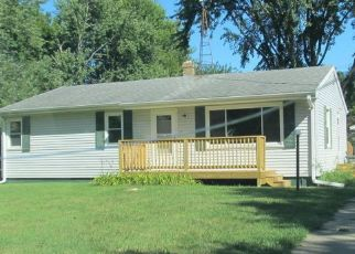 Foreclosed Home in BROWNWAY, Benton Harbor, MI - 49022