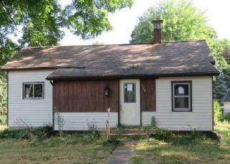 Casa en ejecución hipotecaria in Hillsdale Condado, MI ID: F4288744