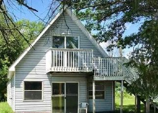 Foreclosed Home in N HURON RD, Au Gres, MI - 48703