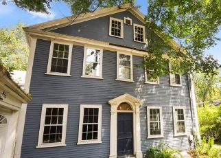 Foreclosed Home in HIGH ST, Dedham, MA - 02026