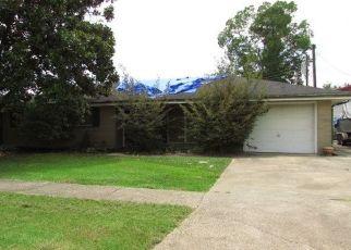 Foreclosed Home in K ST, Houma, LA - 70364