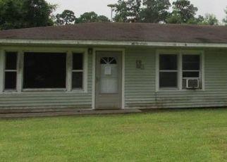 Foreclosed Home in SANDIFER RD, Westlake, LA - 70669