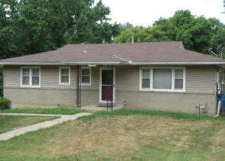 Foreclosed Home in N 64TH ST, Kansas City, KS - 66104