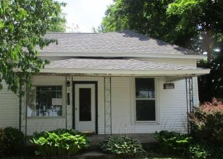 Foreclosure Home in Montgomery county, IN ID: F4289013
